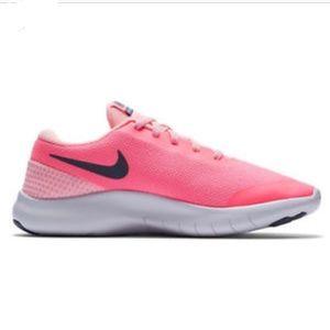 Nib Nike Flex Experience Run 7, Size 3.5 Y Girl